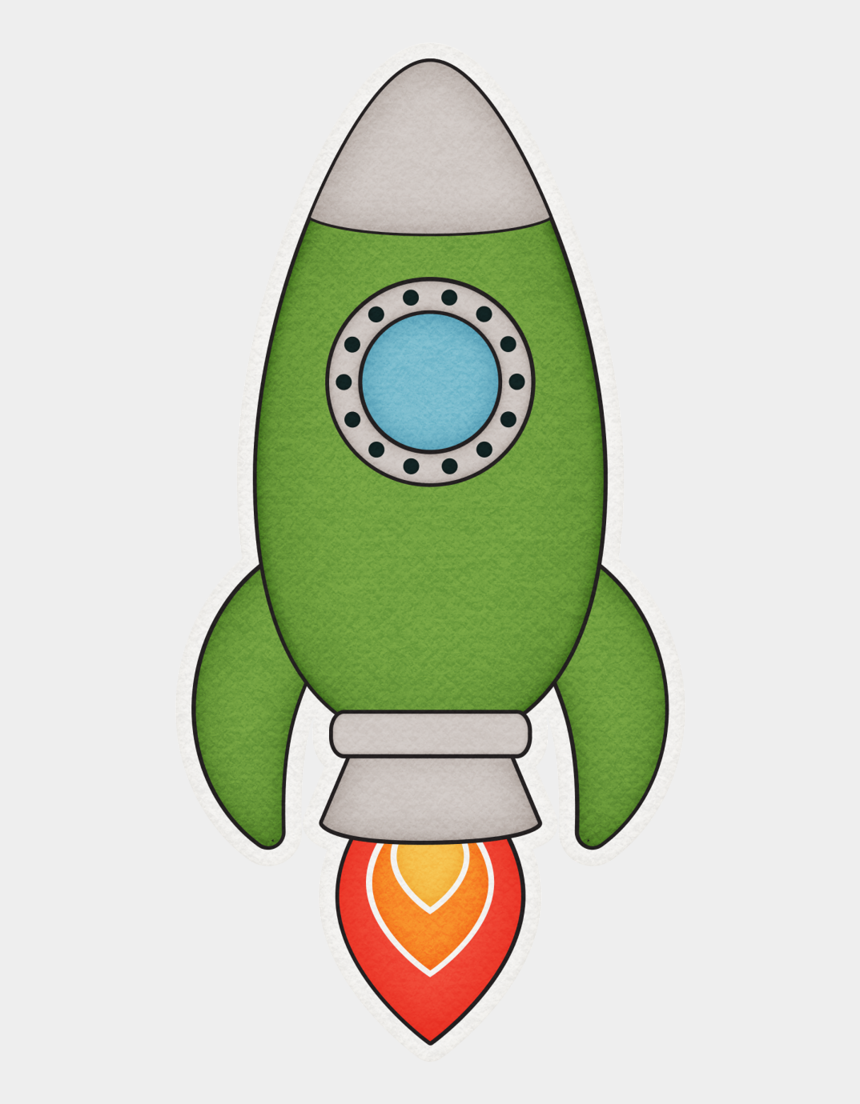 outer space clip art, Cartoons - Outer Space Clipart , Png Download - Space