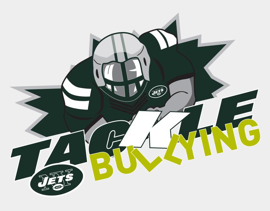 bullying clip art, Cartoons - New York Jets