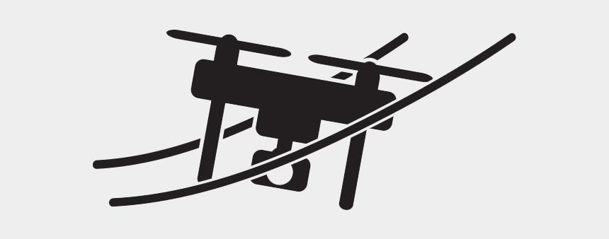 drone clip art, Cartoons - Aircraft,table,clip Art,drone - Broken Drone Icon