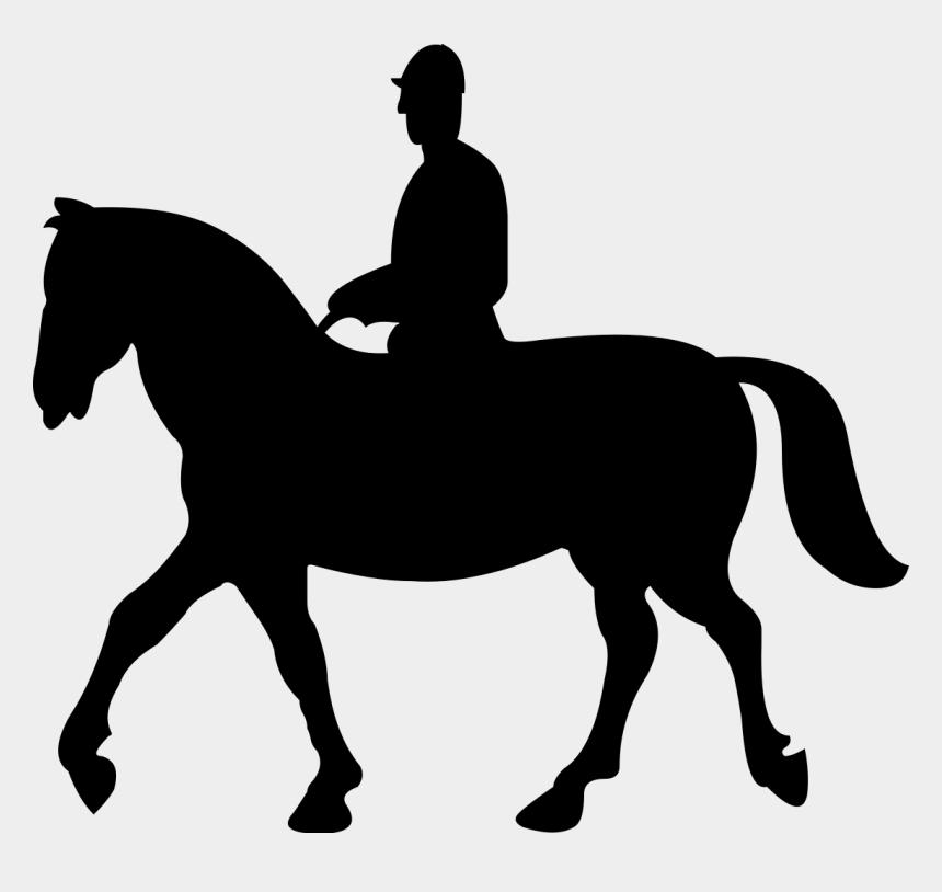 race horse clip art, Cartoons - Horse Silhouette Unicorn Clip Art - Horse Silhouette