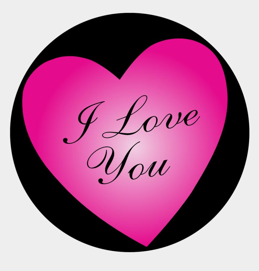i love you clip art, Cartoons - Apollo I Love You - Heart