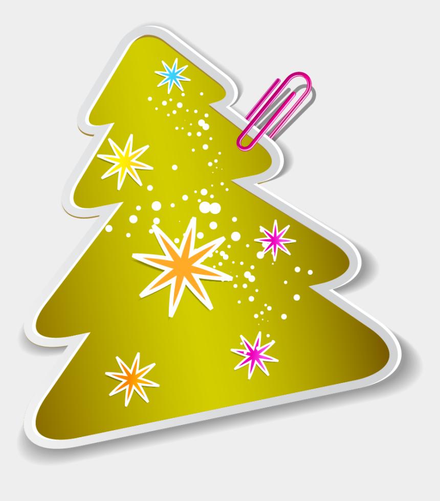 christmas card clip art, Cartoons - Christmas Tree