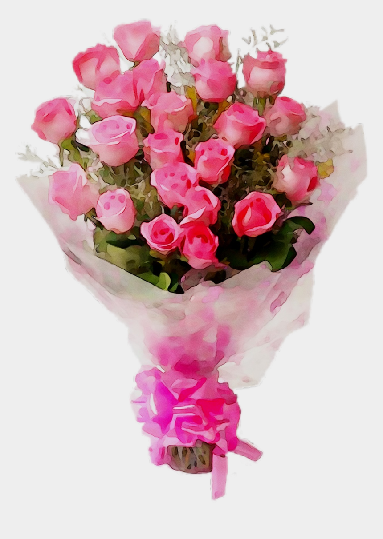 bouquet of flowers clip art, Cartoons - Cut Garden Gift Bouquet Roses Flower Flowers Clipart - Garden Roses