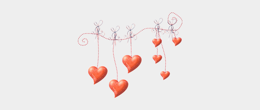 valentines day clip art banner, Cartoons - #hearts #love #valentines #banner #amor #truelove #amor - Dripping Hearts Gif