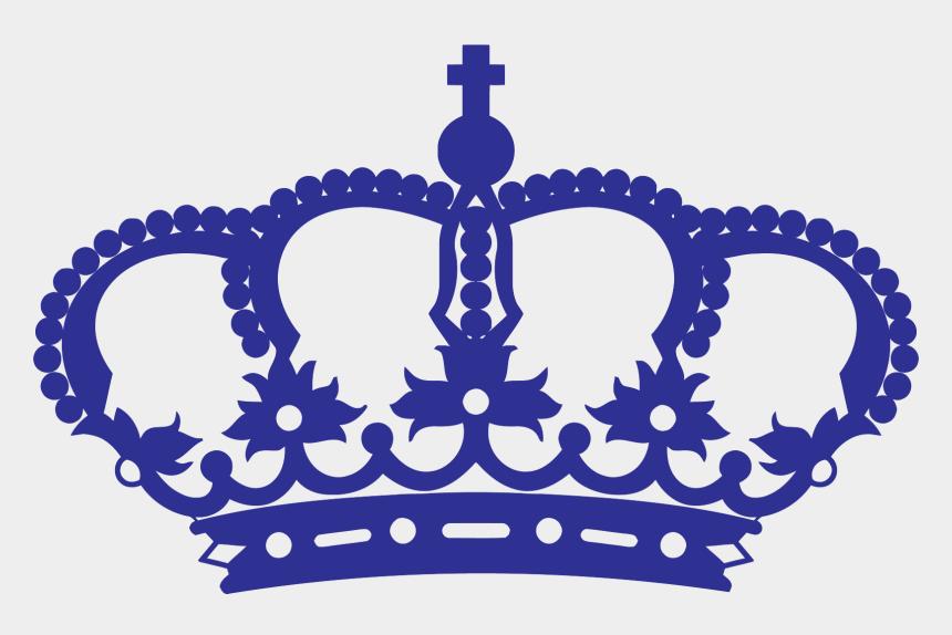 simple queen crown clip art, Cartoons - Stock Illustration King Clip - Corona Dolce Gabbana Vector