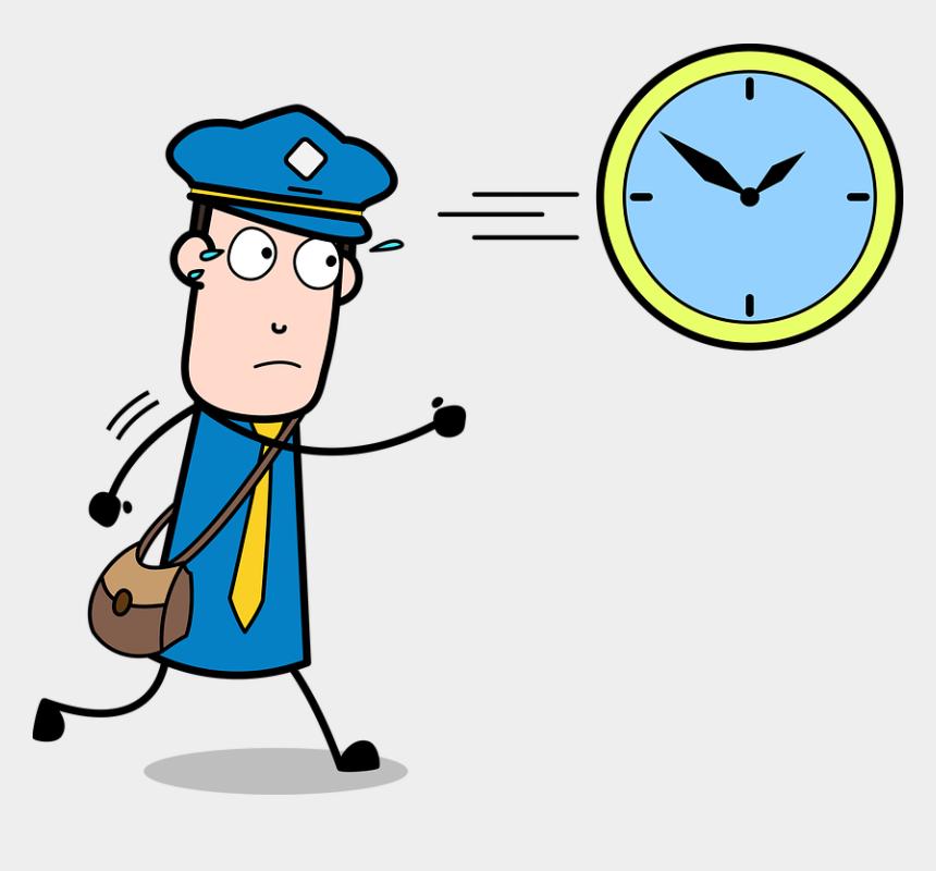 mail carrier clip art, Cartoons - Postman, Package, Post-boy, Letter, Mailman, Postal - Illustration