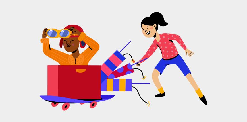 mail carrier clip art, Cartoons - Clip Art