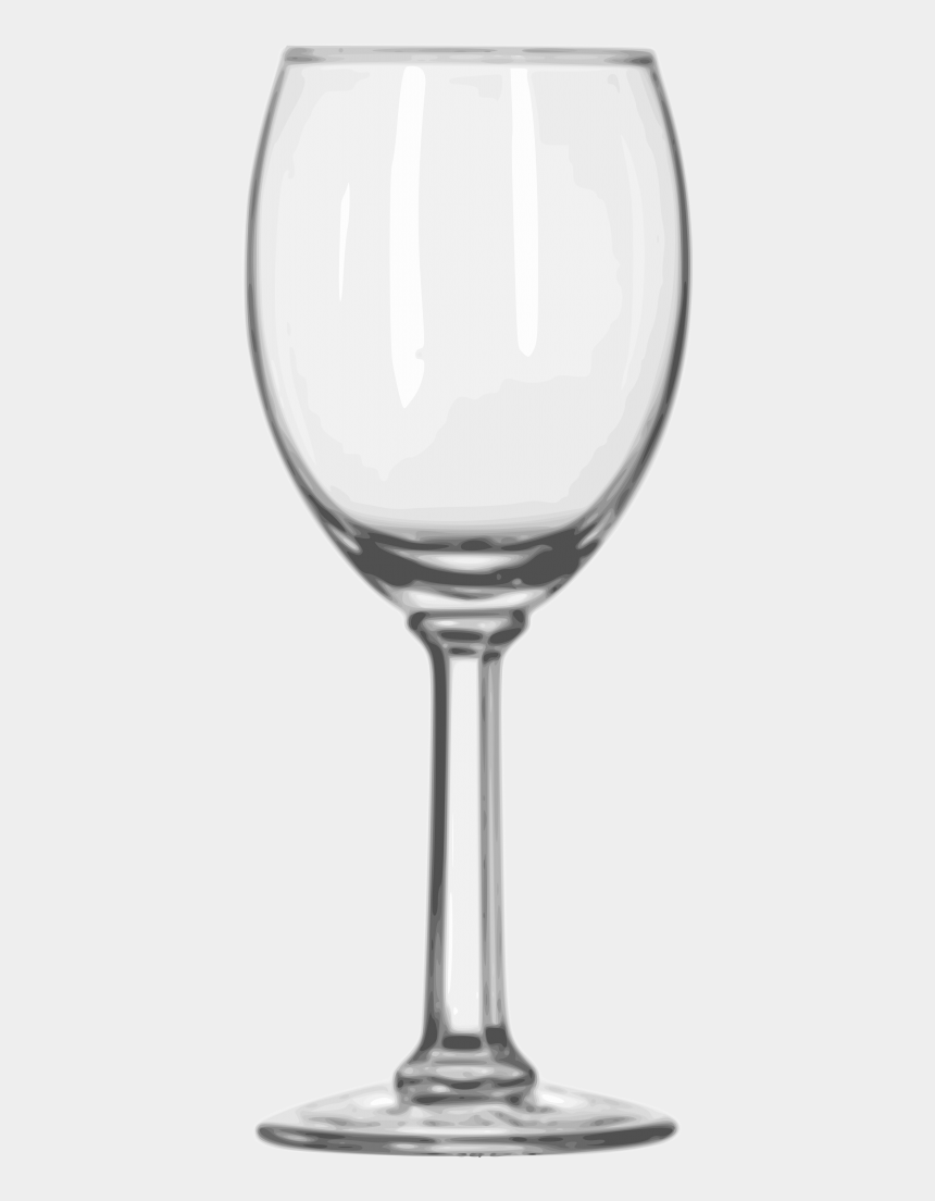 spilling wine glass clip art, Cartoons - Glass Png Transparent Image - Wine Glass