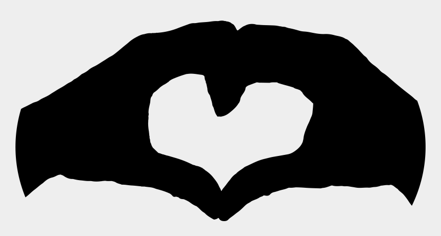i love you clipart, Cartoons - File - Unconditional Love - Agape - We Love You Black - Unconditional Love Png