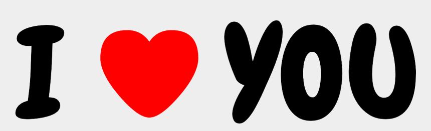 i love you clipart, Cartoons - Download - Heart