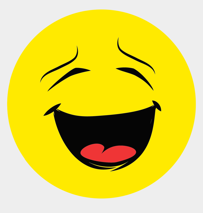 laughing clipart, Cartoons - Download - Happiness Happy Smile Emoji
