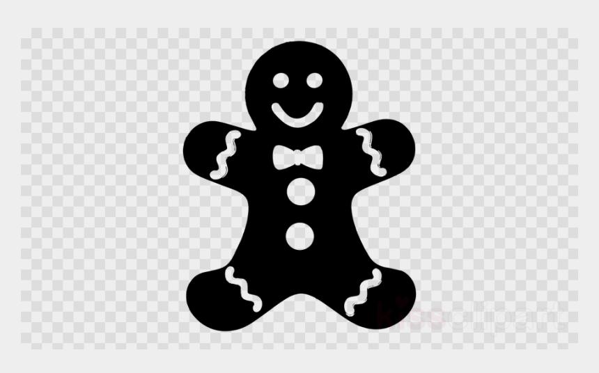 gingerbread man clipart, Cartoons - Download Gingerbread Man Monogram Svg Clipart Gingerbread - Logo Dream League Soccer 2019