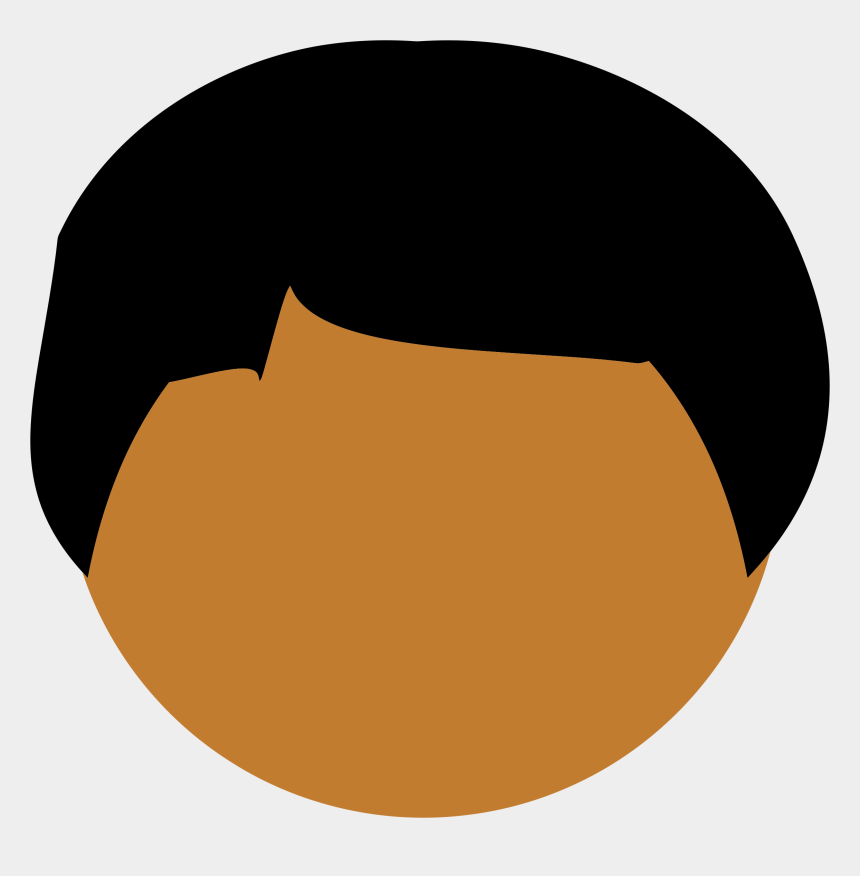 head clipart, Cartoons - Head Clipart