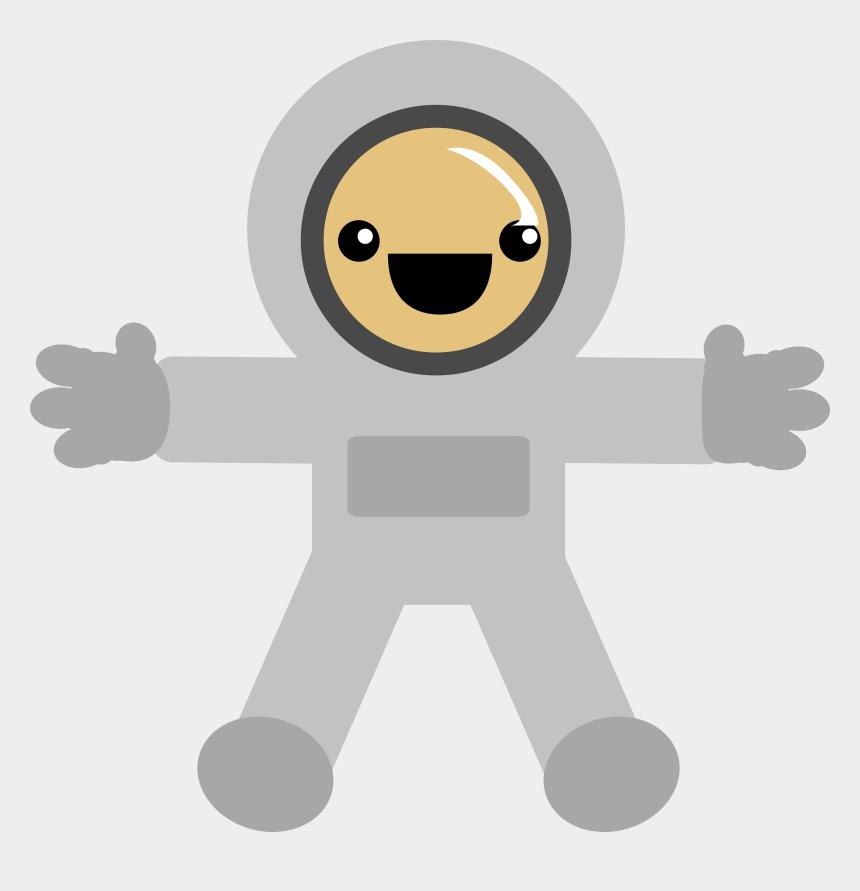 astronaut clipart, Cartoons - Astronaut Clipart Png - Clip Art Astronaut Transparent