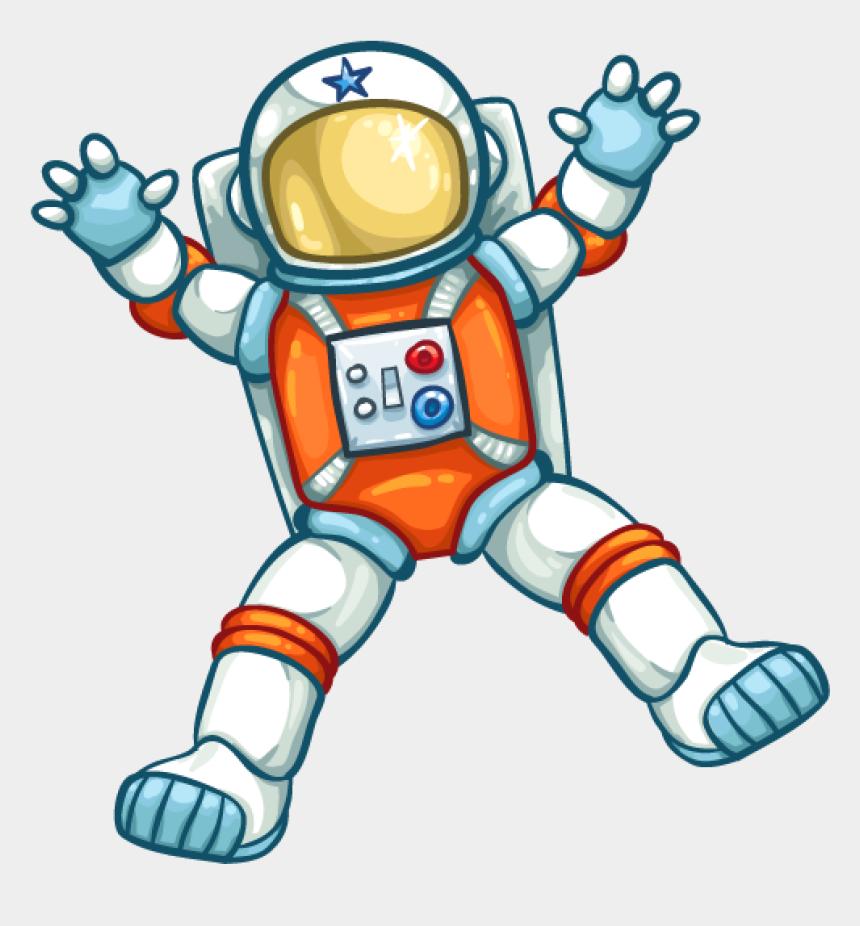 astronaut clipart, Cartoons - Item Detail - Transparent Background Astronaut Clipart