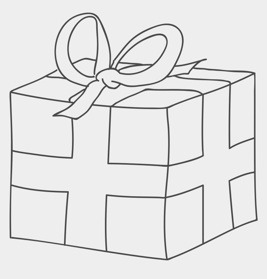 Ausmalbild Weihnachten Geschenke Yilbasi Hediye Kutusu Boyama
