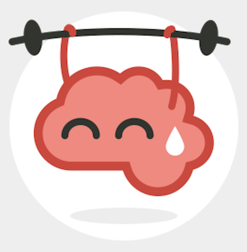 Physical Exercise Cognitive Training Brain Logo Cartoon Png Cliparts Cartoons Jing Fm
