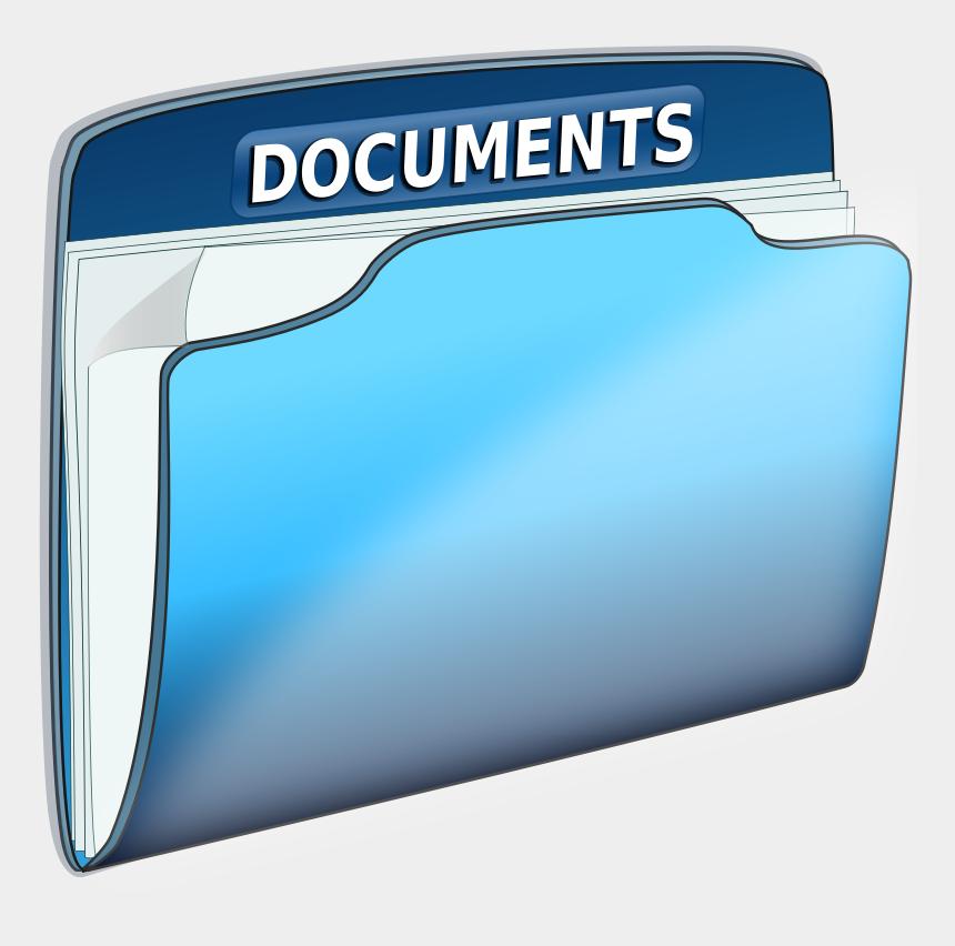 document clipart, Cartoons - Documents Clipart