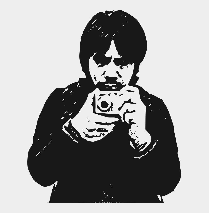 photography clipart, Cartoons - Photography