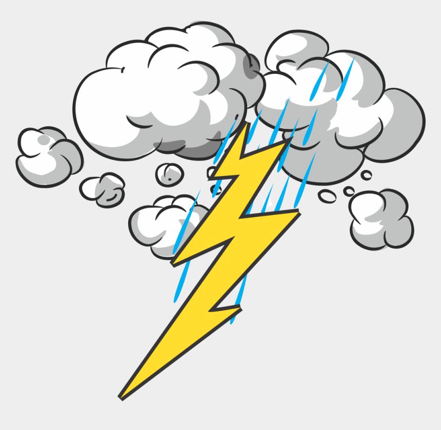 Storm Coming in Clip Art