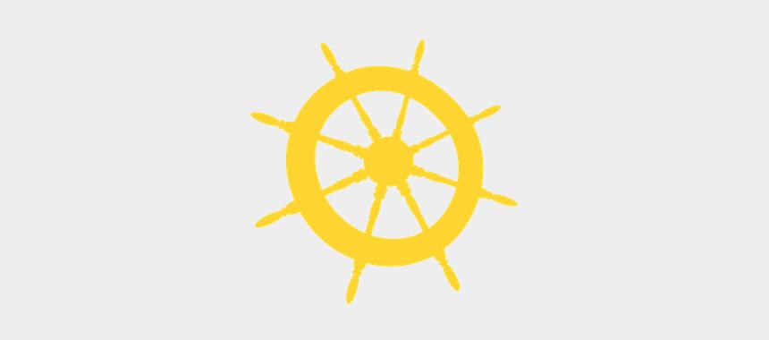 ship wheel clip art, Cartoons - Buddhist Symbol 8 Fold Path