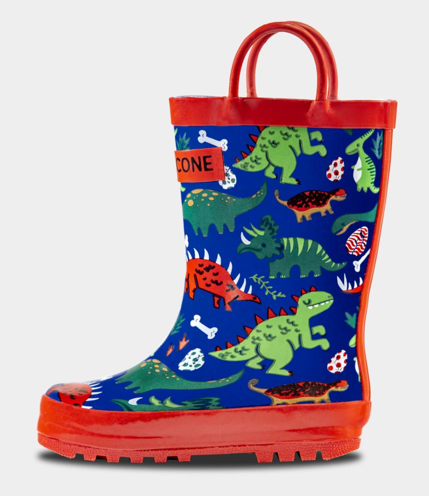 rain boots clip art, Cartoons - Wellington Boot