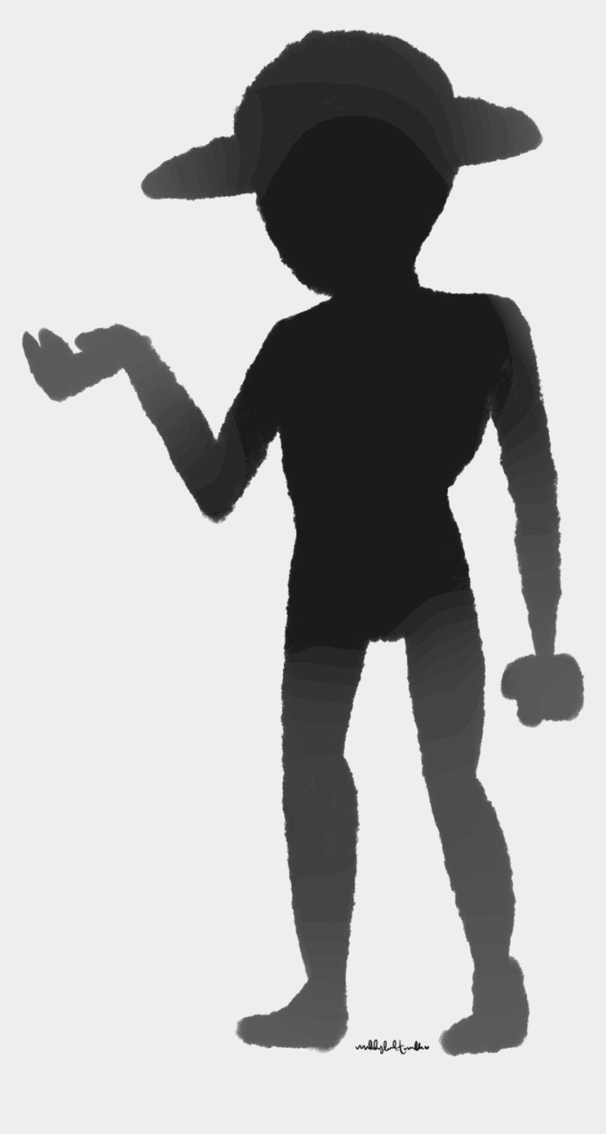 essay clip art, Cartoons - Outline Essay Clip Art - Silhouette Of Human Png