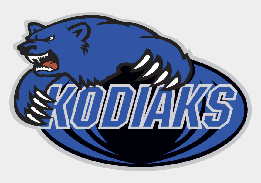 colorado clip art, Cartoons - School Logo - Colorado Springs School Kodiaks
