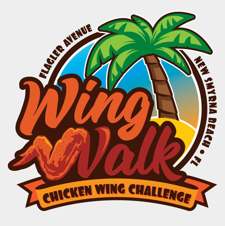 chicken wing clip art, Cartoons - Label