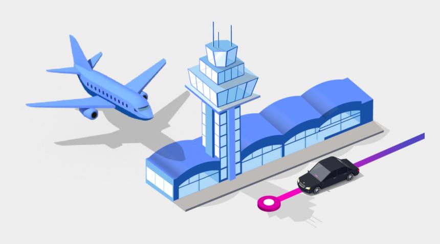 airport clip art, Cartoons - Airport Livery Luxblack-01 - Boeing 787 Dreamliner
