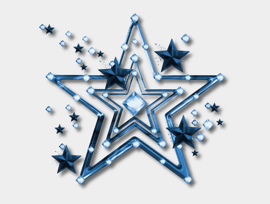 shining star clipart, Cartoons - Transparent Purple Stars Clipart