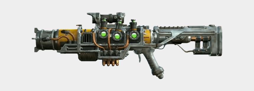 fallout clipart, Cartoons - Fallout 4 Gun Best