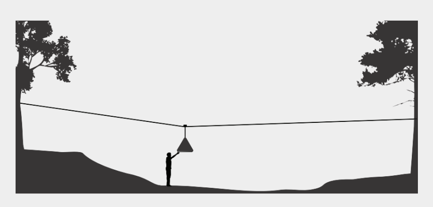 zip lining clip art, Cartoons - Clip Art