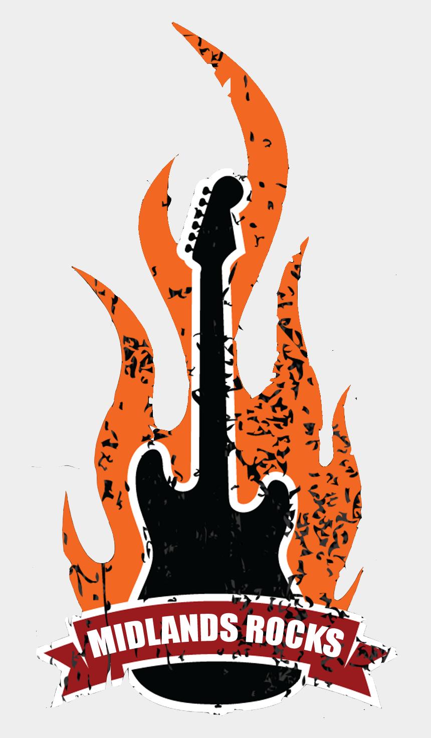 rock band clipart, Cartoons - Illustration