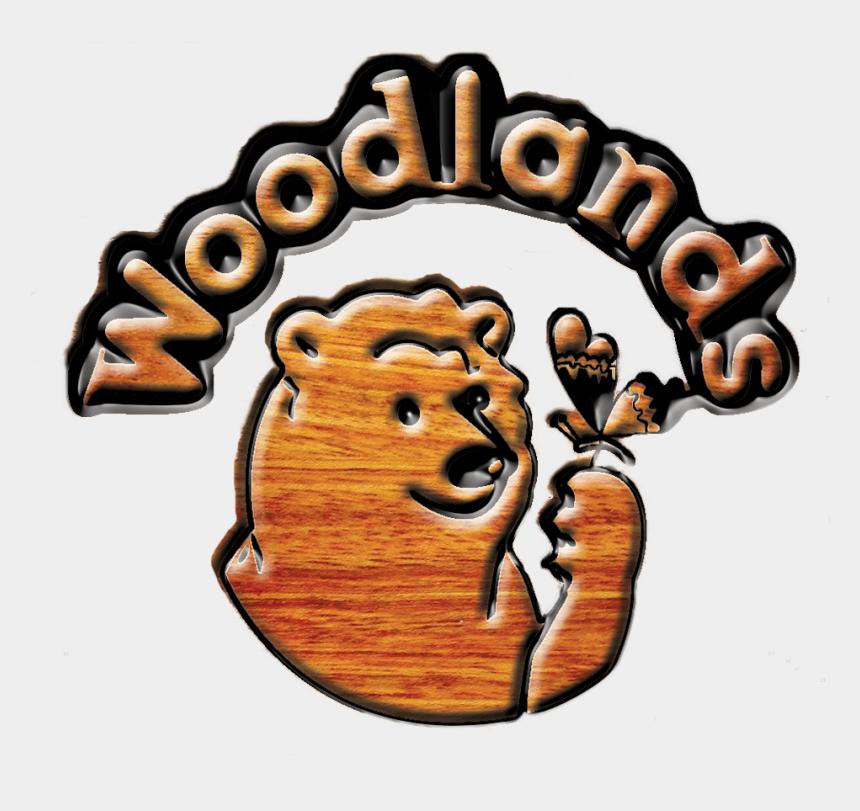 woodland clip art, Cartoons - The Woodlands Clipart , Png Download - Woodlands Foundation