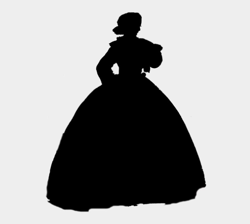 beauty and the beast silhouette clip art, Cartoons - Tiana Disney Princess Silhouette