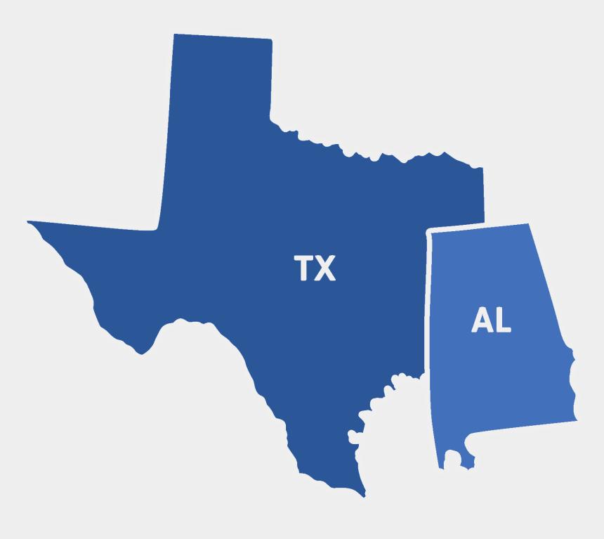 texas symbols clip art, Cartoons - Denco Service Area - Black Map Of Texas