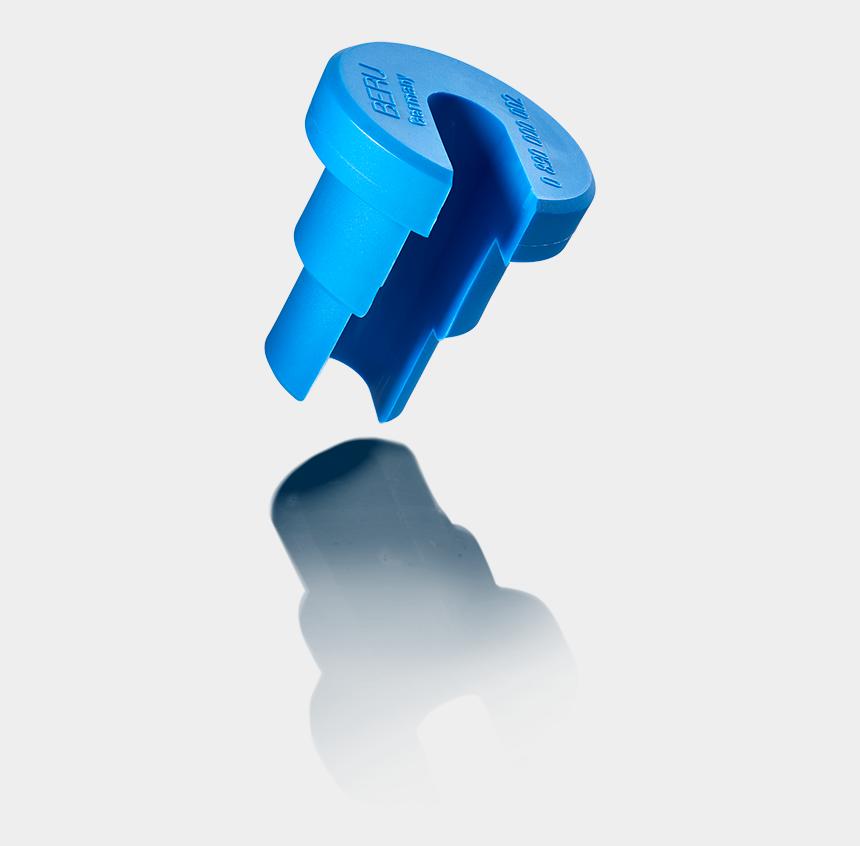 spark plug clip art, Cartoons - Electric Blue