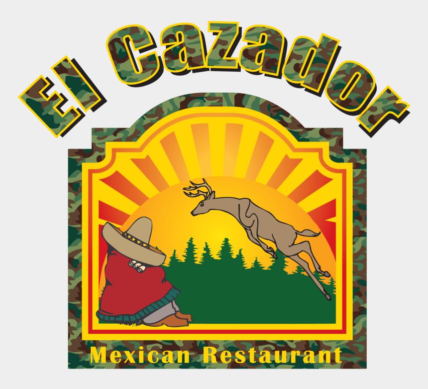 mexican fiesta clip art, Cartoons - El Cazador Mexican Restaurant