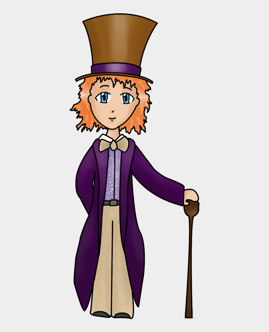 willy wonka clip art, Cartoons - Human Behavior Costume Design Clip Art - Human Behavior