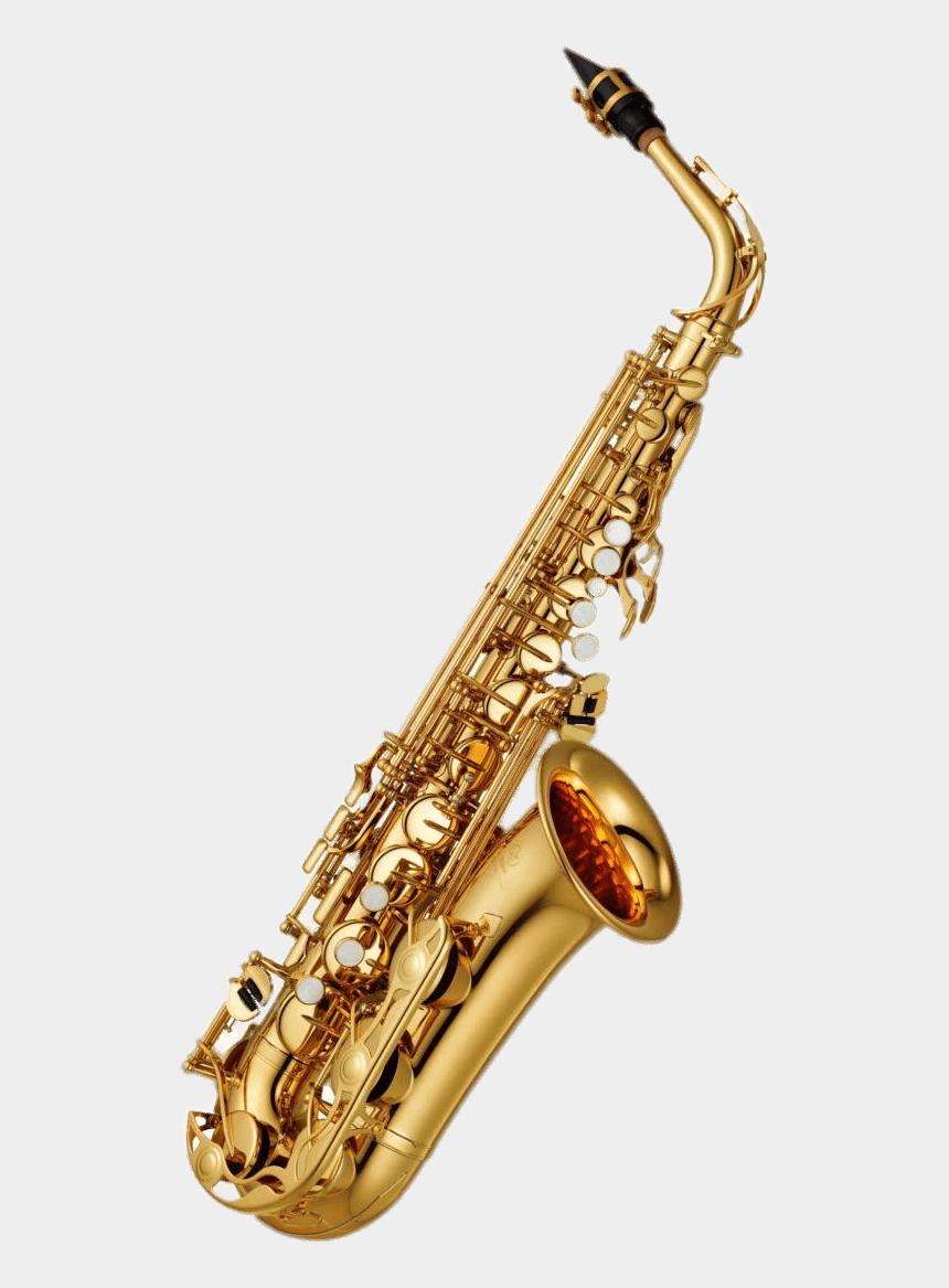 saxaphone clip art, Cartoons - Alto Transparent Png Stickpng - Woodwind Instruments Saxophone