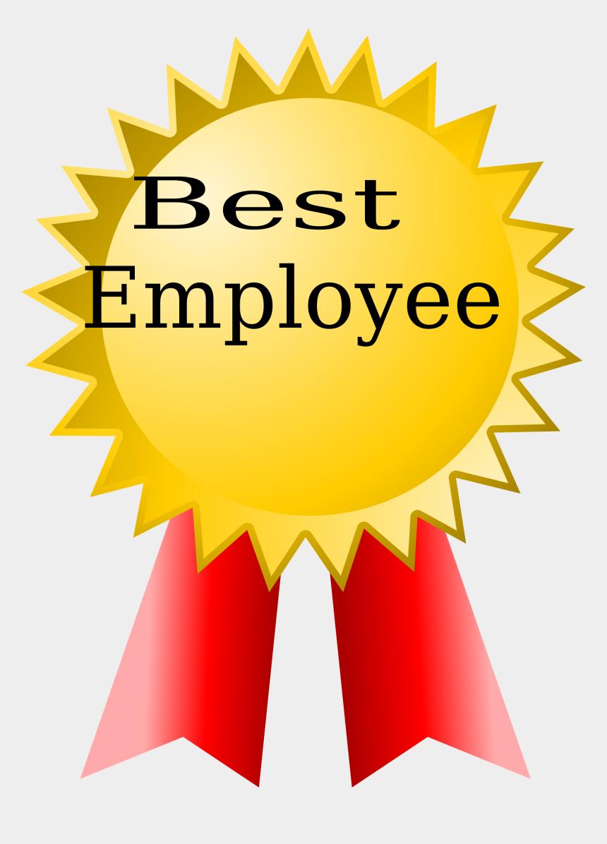 award clipart, Cartoons - Work Award Cliparts - Best Employee