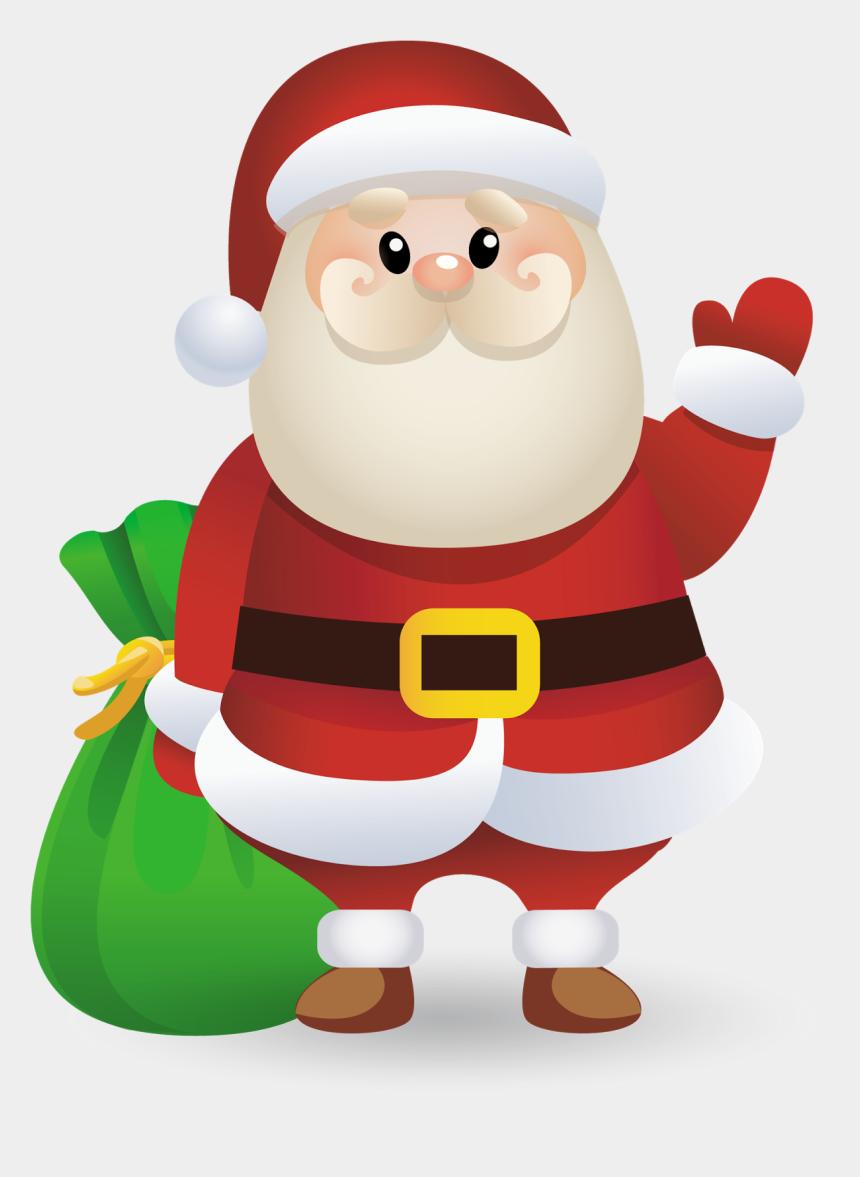 santa claus clipart, Cartoons - Santa Claus Clipart Decoration - Navidad Imagenes De Papa Noel