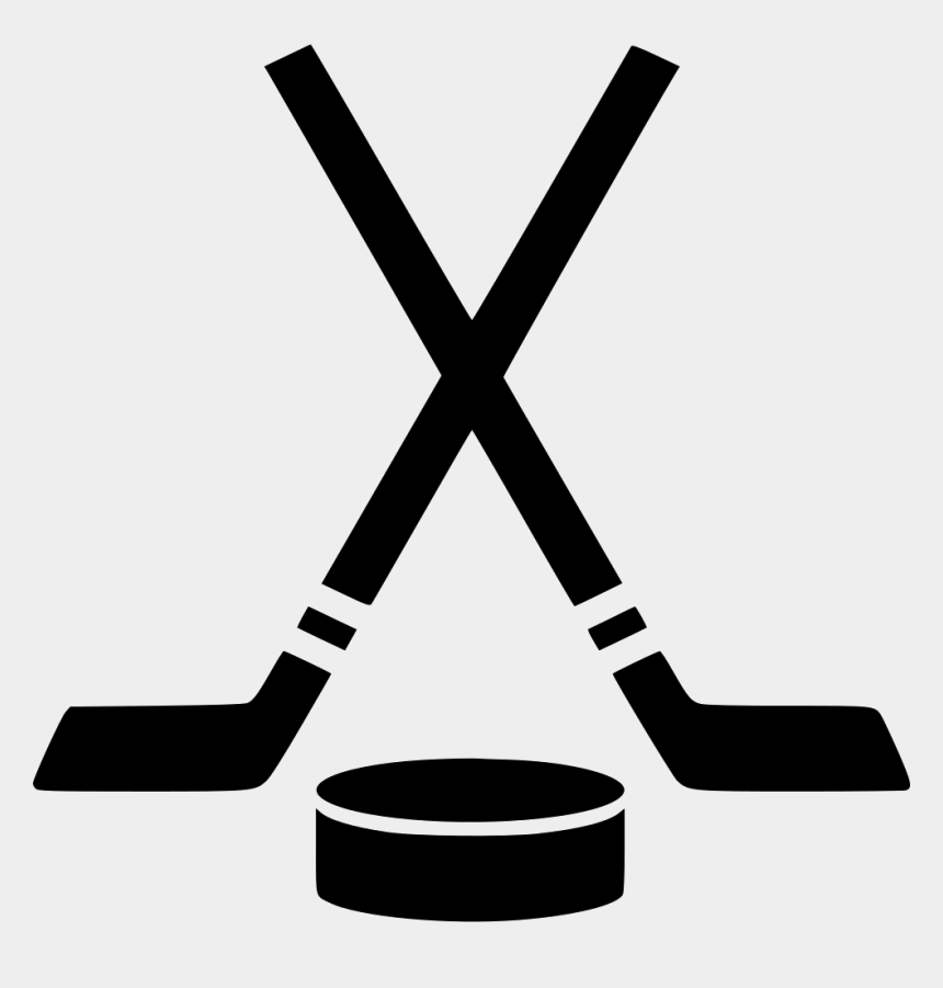 hockey stick clipart, Cartoons - Hockey Puck Png - Ice Hockey Hockey Stick Svg