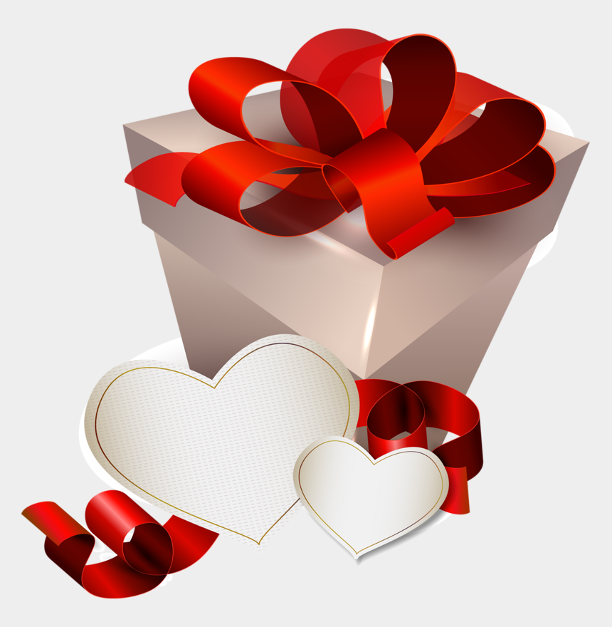 happy valentines day clipart, Cartoons - Valentines Day Clipart, Happy Valentines Day, Text - Love Gift Box Png