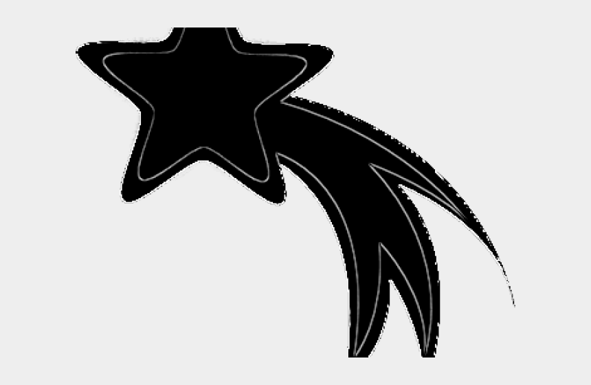 shooting star clipart, Cartoons - Clip Art