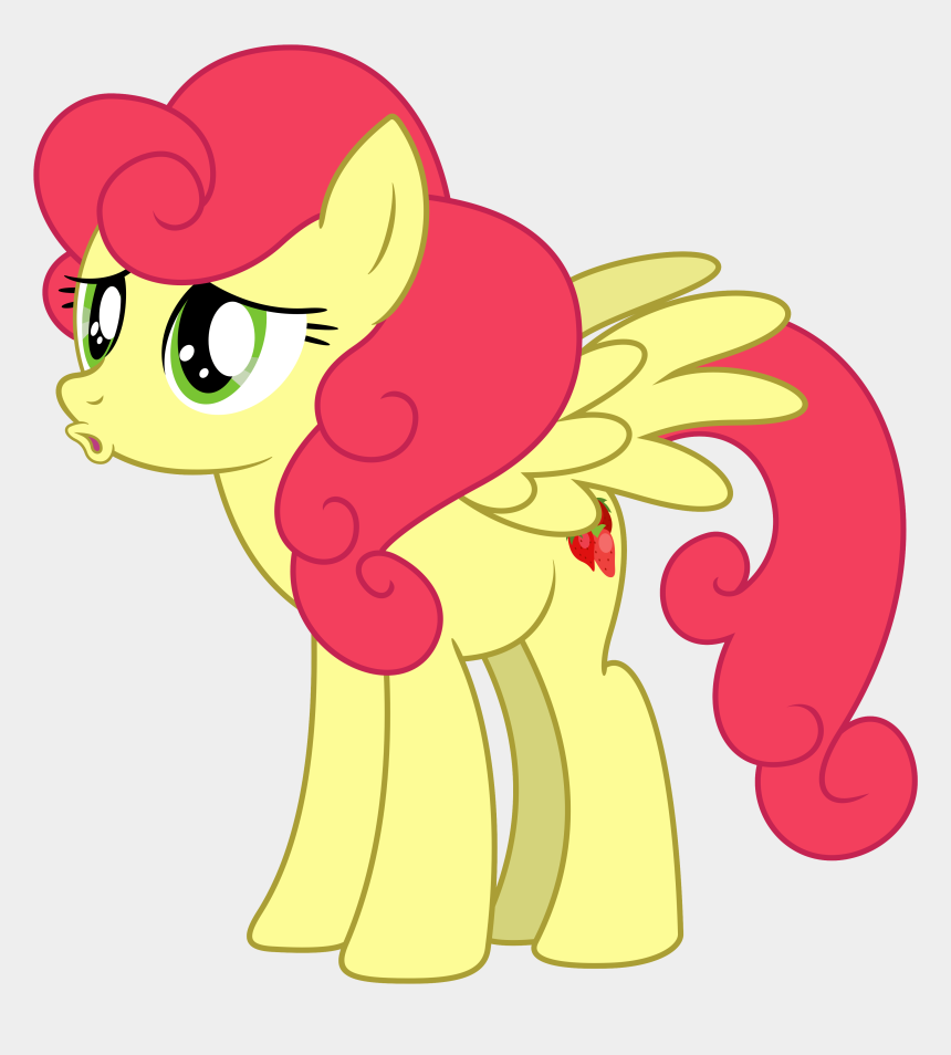 sunrise clipart, Cartoons - Strawberry Free Cliparts Picture Free Library - My Little Pony Strawberry Sunrise