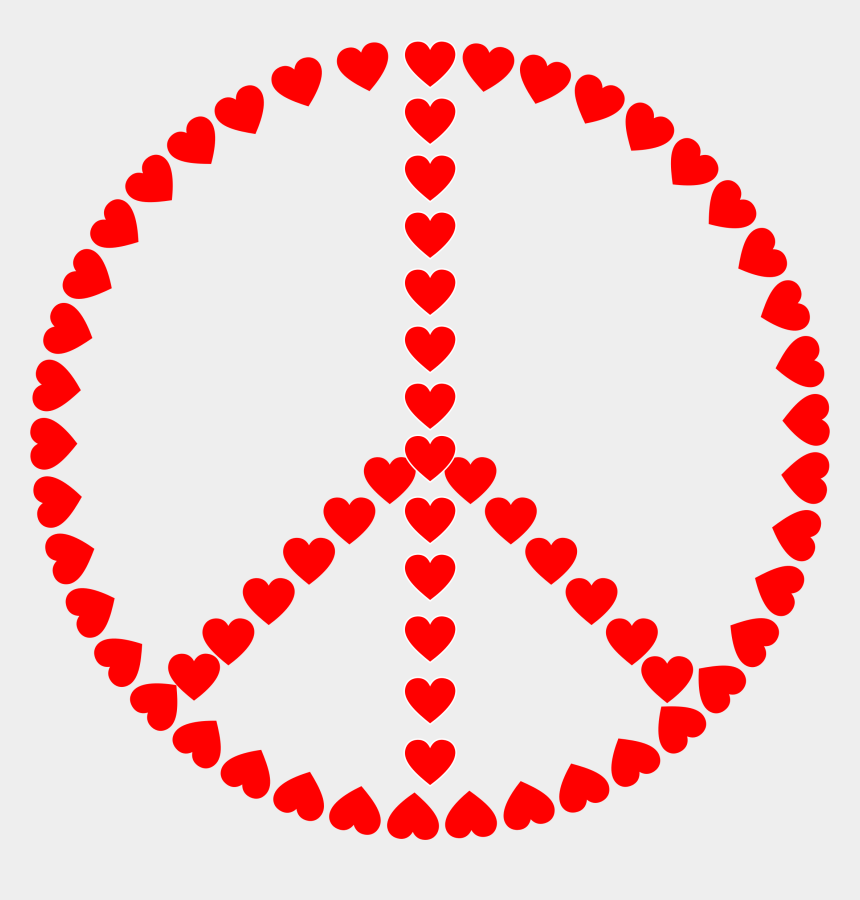 peace clipart, Cartoons - Clipart Peace Sign Love - Love And Peace Signs