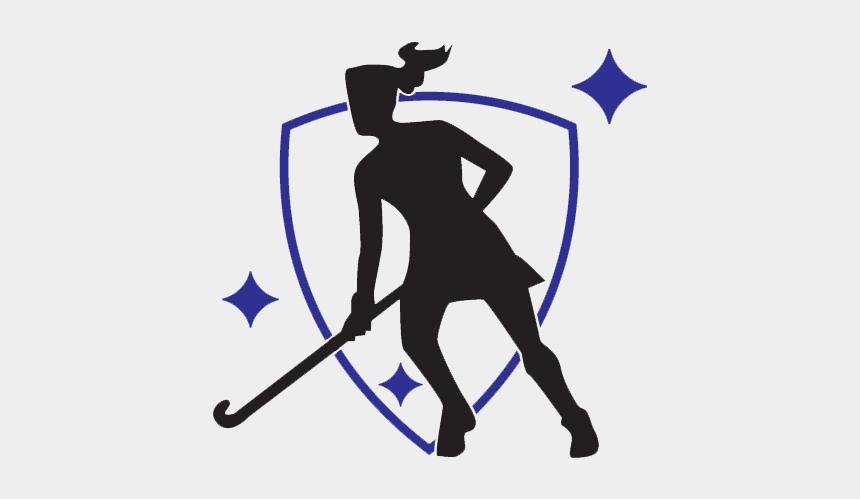 hockey stick clipart, Cartoons - Free Field Hockey Logo Clip Art - Field Hockey Png Transparent