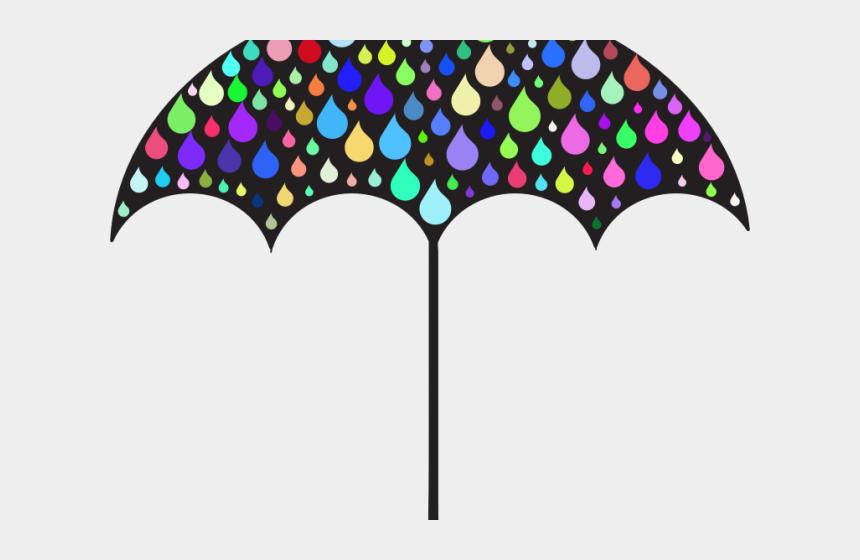 raindrop clipart, Cartoons - Raindrops Clipart Purple Raindrops - Clip Art Umbrella With Rain Drops